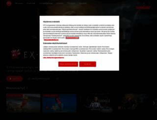mtv3.fi screenshot