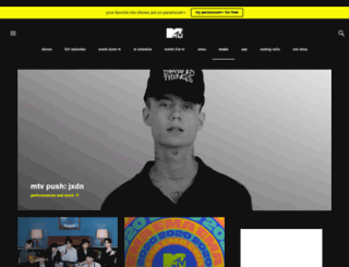 mtvtr3s.com screenshot