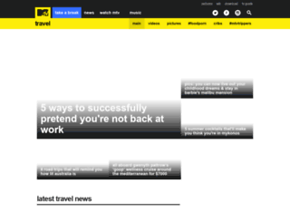 mtvtravelco.com screenshot