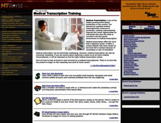 mtworld.com screenshot