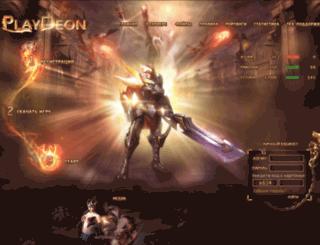 mu.4gamers.pro screenshot