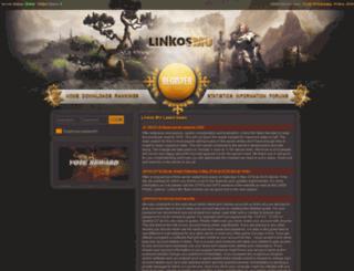 mu.linkosmu.com screenshot