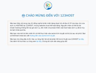 muabandanang.vn screenshot
