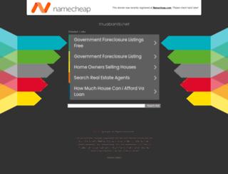 muabantb.net screenshot