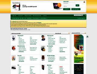 muagi.sangnhuong.com screenshot