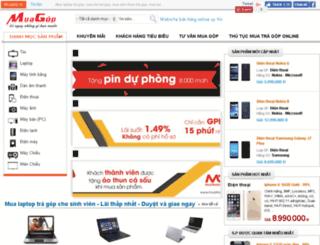 muagop.com screenshot