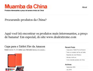 muambadachina.com screenshot