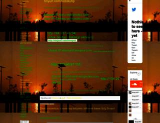 muapsein.blogspot.com screenshot
