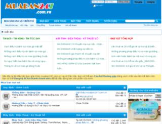 muare123.com screenshot