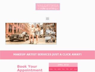 muavalentinka.com screenshot
