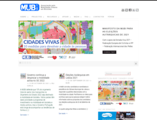 mubi.pt screenshot
