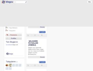 mucizelimarket.blogcu.com screenshot