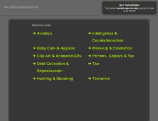 mudancasecia.com screenshot