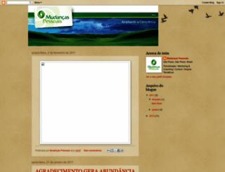 mudancasp.blogspot.com screenshot