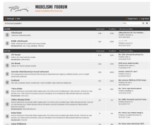 mudelismifoorum.eu screenshot