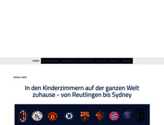 mueller-sportfotografie.de screenshot