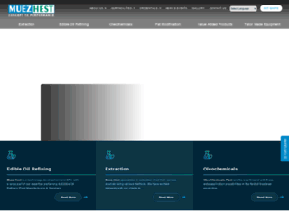 muezhest.com screenshot