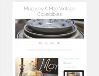 muggseyandmae.wordpress.com screenshot