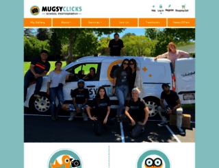 mugsyclicks.com screenshot