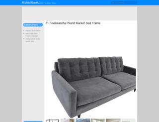 muhalifbaski.com screenshot