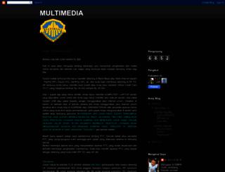 muhamadamirul.blogspot.com screenshot