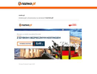 muho.pl screenshot