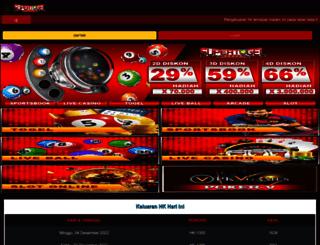 mukamo.com screenshot