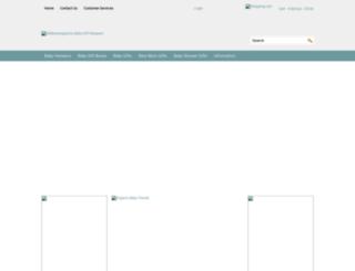 mulberryorganics.co.uk screenshot