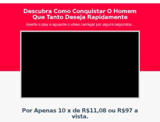 mulheresobjetivas.com.br screenshot