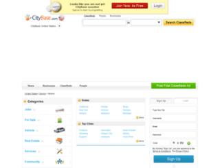 mulino.citybase.com screenshot