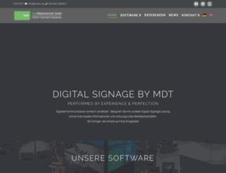 multi-medien-manager.com screenshot