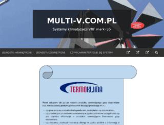 multi-v.com.pl screenshot