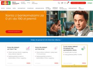 multibank.pl screenshot