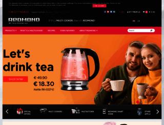 multicooker.com screenshot