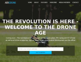 multicopternation.com screenshot