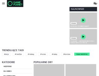multigry.onet.pl screenshot