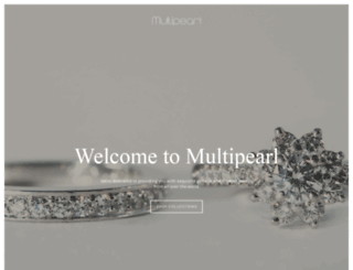 multipearl.com screenshot