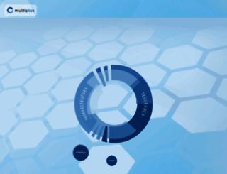 multiplusrj.com.br screenshot