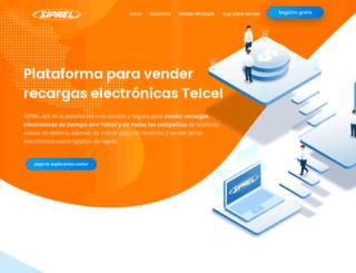 multiprepago.com screenshot