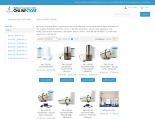 multipure-see.com screenshot
