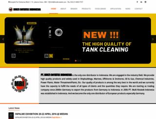 multirotatek.com screenshot