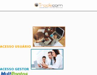 multpontos.com.br screenshot