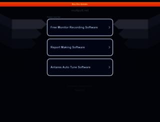 multpult.net screenshot