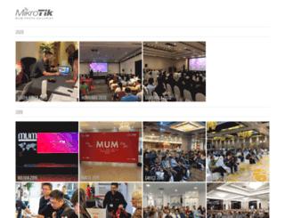 mum-gallery.mikrotik.com screenshot