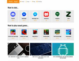 mumbaiitpro.org screenshot