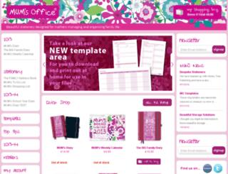 mumsoffice.limebuild.net screenshot