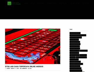 mumsweb.com screenshot