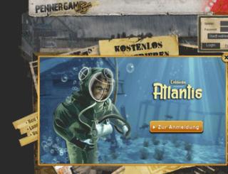 munchen.pennergame.de screenshot