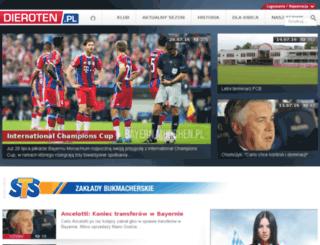 munchen.pl screenshot