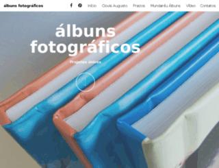 mundareufotografias.com.br screenshot